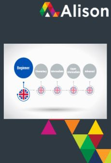 free Beginner Level English - Foundations Alison Course GLOBAL - Digital Certificate