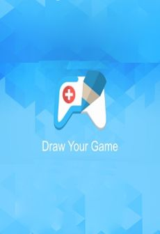 free Draw Your Game Steam Key GLOBAL