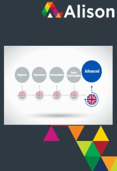 free English Grammar and Vocabulary - Describing Relationships (Advanced Level) Alison Course GLOBAL - Parchment Certificate