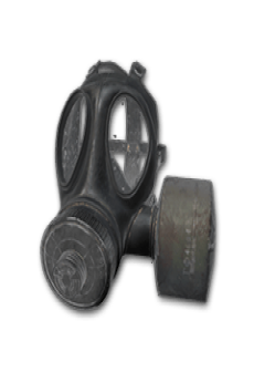 free Gas Mask (Full)