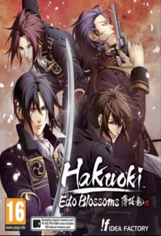 free Hakuoki: Edo Blossoms Steam Key GLOBAL