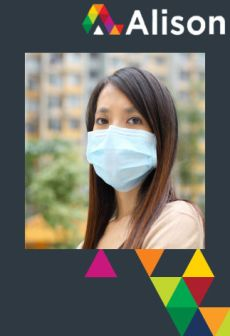 free Health Guidelines for Avoiding Infectious Diseases Alison Course GLOBAL - Digital Certificate