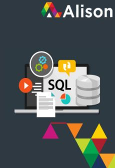 free Introduction to Transact-SQL Alison Course GLOBAL - Digital Certificate