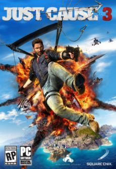 free Just Cause 3 XL XBOX LIVE Key UNITED STATES