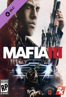 free Mafia III - Season Pass PSN Key GERMANY