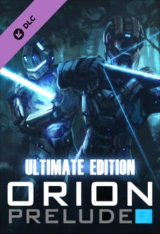 free ORION: Prelude (ULTIMATE EDITION) Steam Key GLOBAL