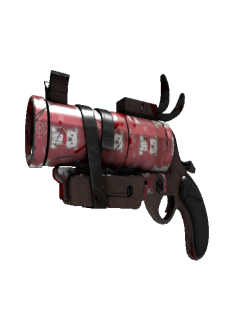 free Polar Surprise Detonator (Battle Scarred)