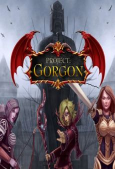 free Project: Gorgon Steam Key GLOBAL