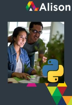 free Python Programming - Working with Lists and Files Alison Course GLOBAL - Digital Certificate