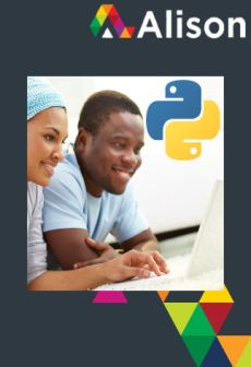 free Python Programming - Working with Numbers, Dates and Time Alison Course GLOBAL - Parchment Certificate Framed