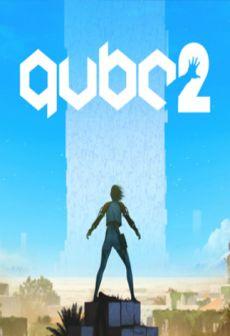 free Q.U.B.E. 2 Steam Gift GLOBAL