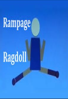 free Rampage Ragdoll Steam Key GLOBAL