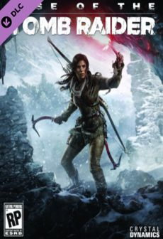 free Rise of the Tomb Raider - Season Pass XBOX LIVE Key UNITED STATES