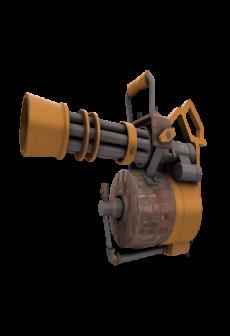 free Unusual Killstreak Brick House Minigun (Factory New)