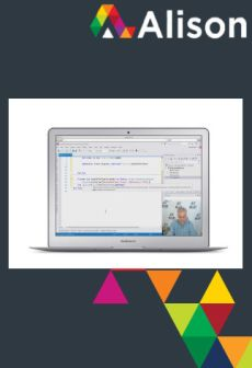 free Visual Basic - Working with Collections and Event-Driven Programming Alison Course GLOBAL - Parchment Certificate