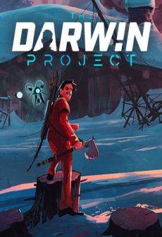 free Darwin Project Steam Gift GLOBAL