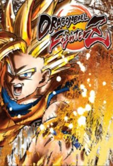 free DRAGON BALL FighterZ Ultimate Edition Steam Key RU/CIS