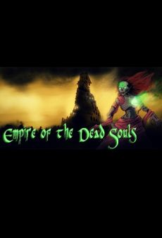 free Empire of the Dead Souls Steam Key GLOBAL