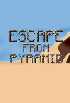 free Escape from pyramid Steam Key GLOBAL