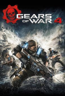 free Gears of War 4 XBOX LIVE Key Windows 10 UNITED STATES