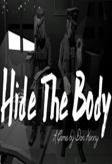 free Hide The Body Steam Key GLOBAL