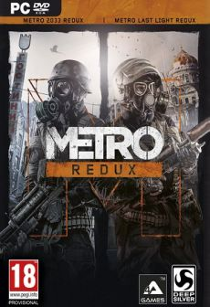 free Metro Redux Bundle XBOX LIVE Key UNITED KINGDOM