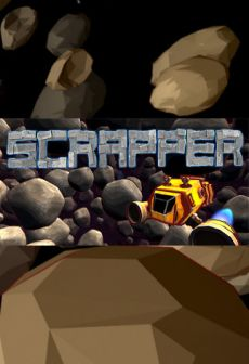free Scrapper Steam Key GLOBAL