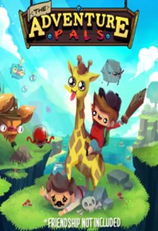 free The Adventure Pals Steam Key GLOBAL
