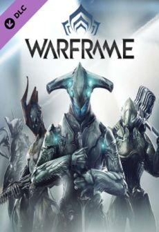 free Warframe: TennoCon 2018 Digital Pack Steam Key GLOBAL
