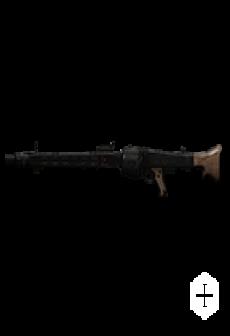 free BUZZSAW 42 LIGHT MACHINE GUN   Corrosive Blossom, Lightly-Marked, Stat Boost