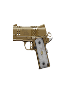 free CROSSKILL GUARD PISTOL | Duke's Glimmer, Mint-Condition