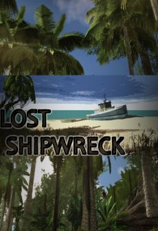 free Lost Shipwreck Steam Key GLOBAL