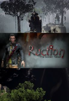 free Ruction: The Golden Tablet Steam Key GLOBAL