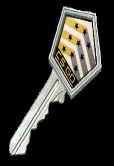 free Shadow Case Key
