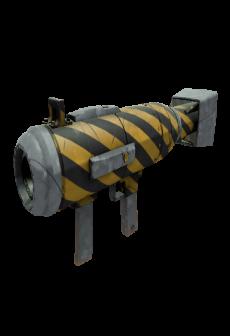 free Specialized Killstreak Hazard Warning Air Strike (Minimal Wear)