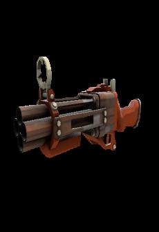 free Strange Killstreak Civil Servant Mk.II Iron Bomber (Factory New)