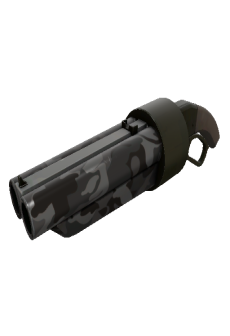 free Strange Killstreak Night Terror Scattergun (Factory New)