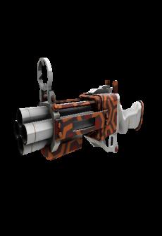 free Strange Specialized Killstreak Cabin Fevered Iron Bomber (Factory New)