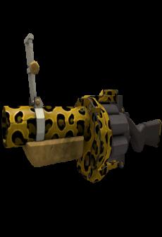 free Unusual Leopard Printed Grenade Launcher (Minimal Wear)