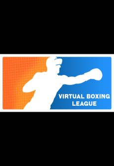 free Virtual Boxing League VR Steam Key GLOBAL